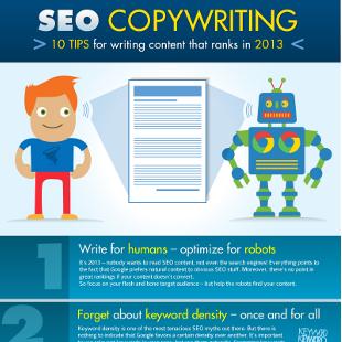 10 SEO Tips for Blog Copywriting