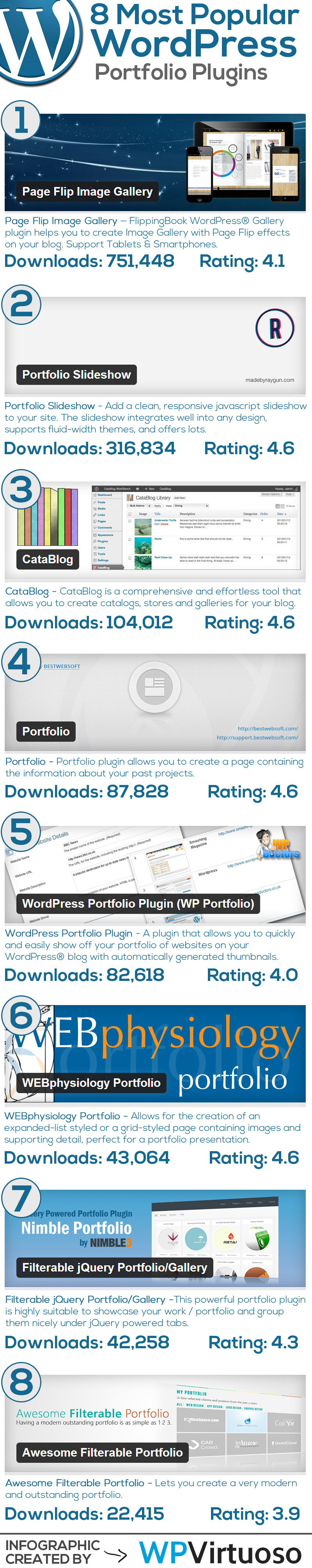 Best-Wordpress-Portfolio-Plugins-Infographic