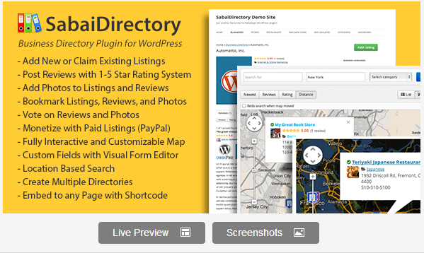 Most-Recommended-WordPress-Premium-Directory-Plugins