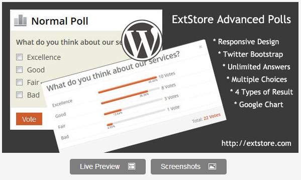 Most-Recommended-WordPress-Premium-Survey-Plugin
