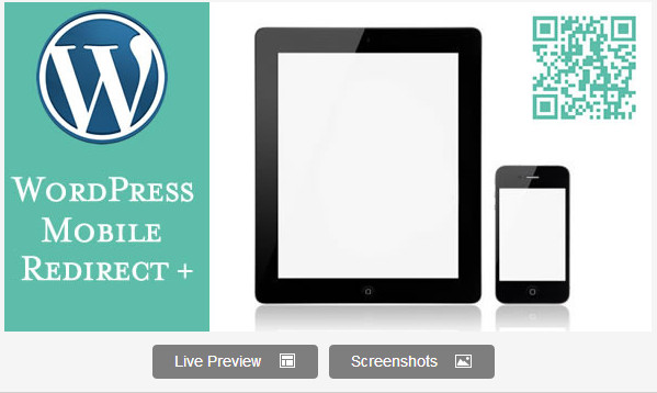 RedirectPlus - WordPress Mobile Redirect Plugin