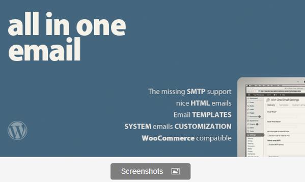 Wordpress SMTP Premium Plugins