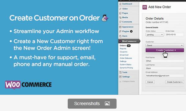 WordPress Orderform for WooCommerce Plugin