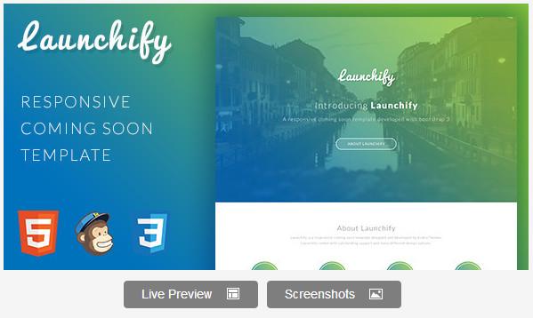 Launchify