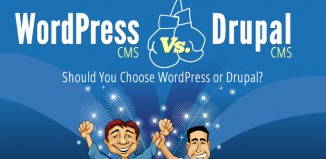 Why Wordpress is Better than Drupal