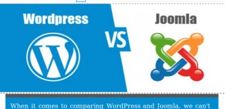 Why Wordpress is Better than Joomla