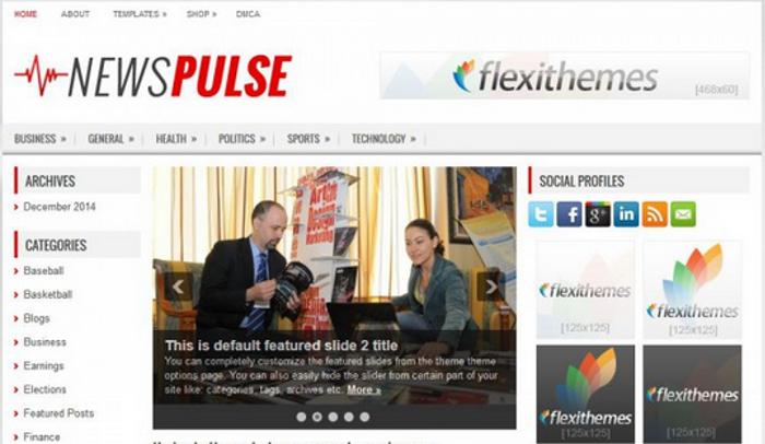 News Pulse