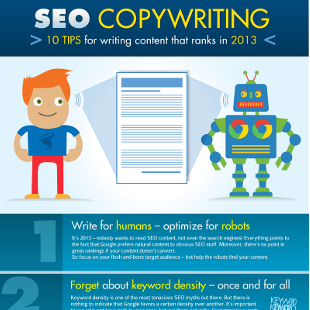 10 SEO Tips for Blog Copywriting