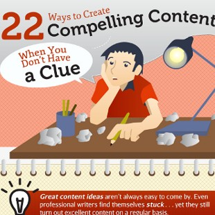 22 Tips for Writing Good Blog Content