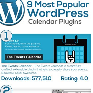 9 Best WordPress Calendar Plugins