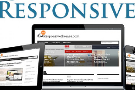 9 Best WordPress Responsive Themes and Templates