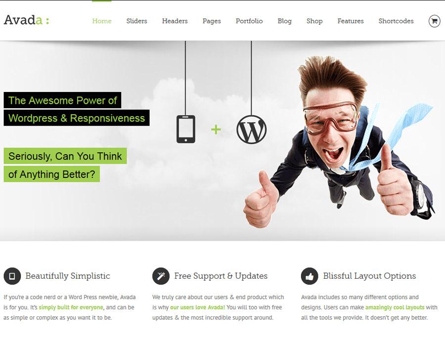 Avada-WordPress-Theme-Review