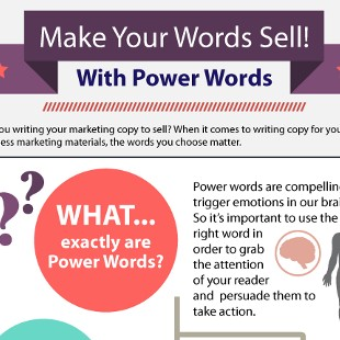 30 Power Words that Increase Clicks and Conversions