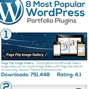 8 Best WordPress Portfolio Plugins