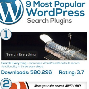 9 Best WordPress Search Plugins