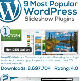9 Best WordPress Slideshow Plugins