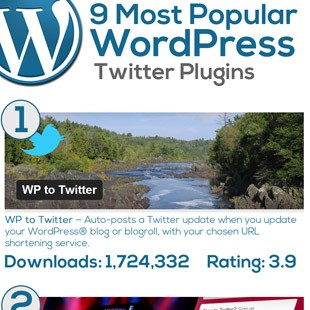 9 Best WordPress Twitter Plugins