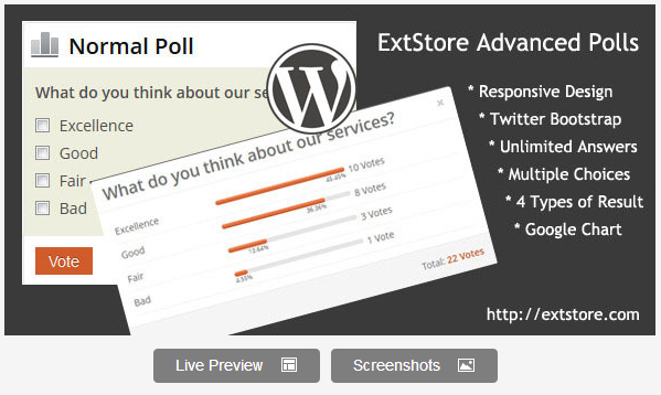 Most-Recommended-WordPress-Premium-Survey-Plugin