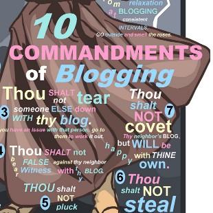 10 Awesome WordPress Blogging Tips