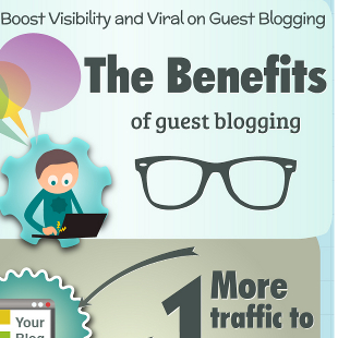 8 Benefits of Using Guest Blog Posting Sites