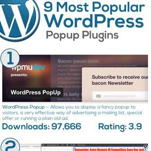 9 Best WordPress Popup Plugins