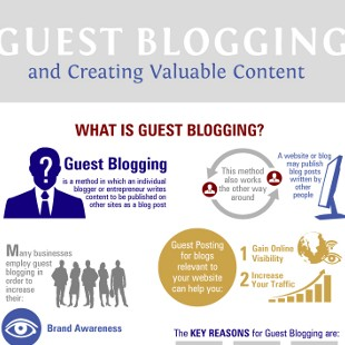 Guest Blog Post Guidelines