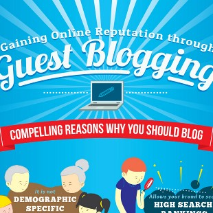 How to Write Great Guest Blog Posts