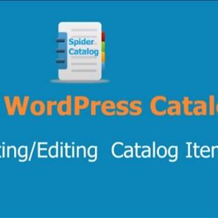 3 Best Free WordPress Product Catalog Plugins