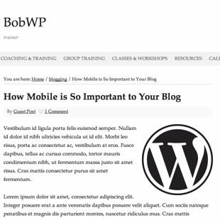 5 Best Free WordPress Breadcrumb Plugins