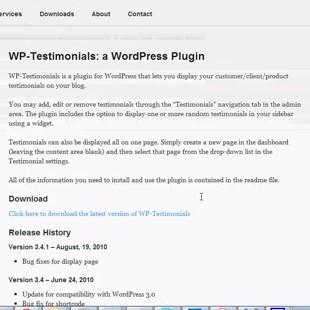 5 Best Free WordPress Testimonial Plugins