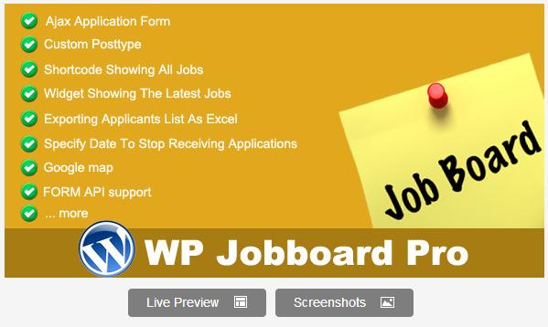 Jobboard-Pro-Wordpress-Plugin Job Application Form Wordpress Plugin on wordpress event plugin, wordpress page plugin, wordpress map plugin, wordpress menu plugin, wordpress table plugin, wordpress button plugin, wordpress header plugin, wordpress slider plugin, wordpress popup plugin,