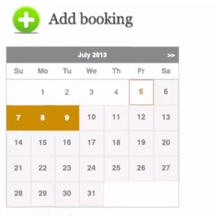 10 Best Free Wordpress Booking Plugins