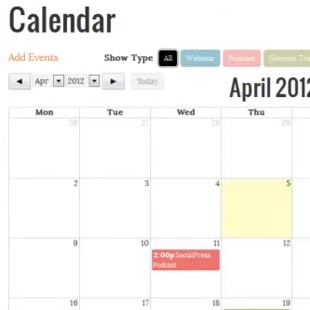 5 Best Free WordPress Google Calendar Plugins