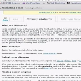 7 Best Free WordPress Sitemap Plugins