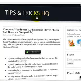 4 Best Free Wordpress MP3 Player Plugins | WPVirtuoso