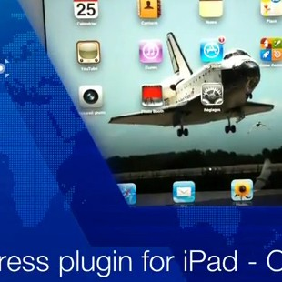 6 Best Free WordPress Ipad Plugins
