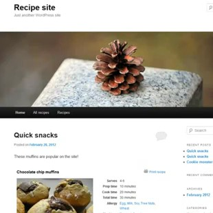 6 Best Free WordPress Recipe Plugins
