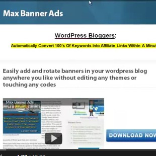 The 6 Best Free WordPress Banner Plugins