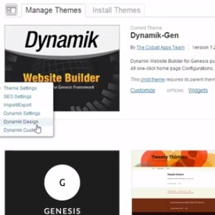 The 4 Best Free Fully Customizable WordPress Themes