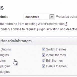 The 6 Best Free WordPress Role Manager Plugins