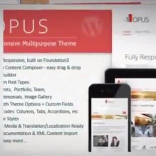 Premium WordPress Themes For Bloggers