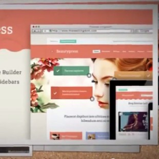The 3 Best Free WordPress Themes For Hair Salons