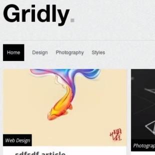 The 5 Best Free Responsive Grid WordPress Themes