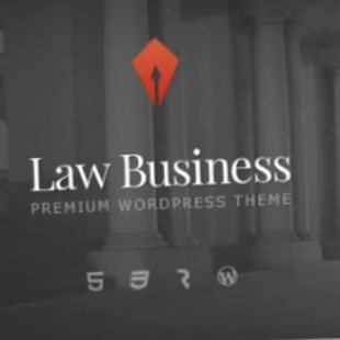 The 5 Best WordPress Themes For Lawyers