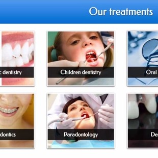 The 6 Best Dentist WordPress Theme