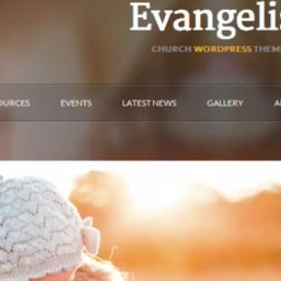 The 6 Best Free Religious WordPress Themes