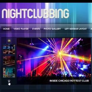 The 6 Best Free Nightclub WordPress Themes