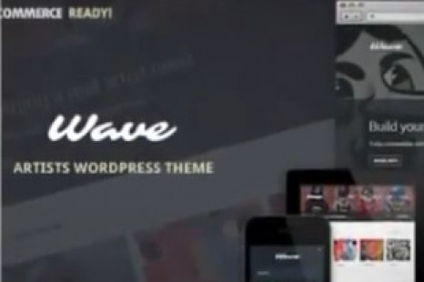 The 5 Best WordPress Themes For Artists