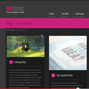 The 6 Best Free HTML5 WordPress Themes
