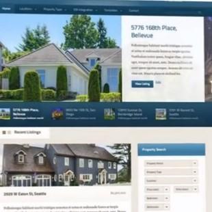 The 8 Best Premium WordPress Real Estate Themes